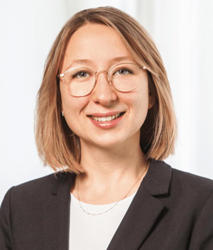 Lisa Fürst, M.Iur.